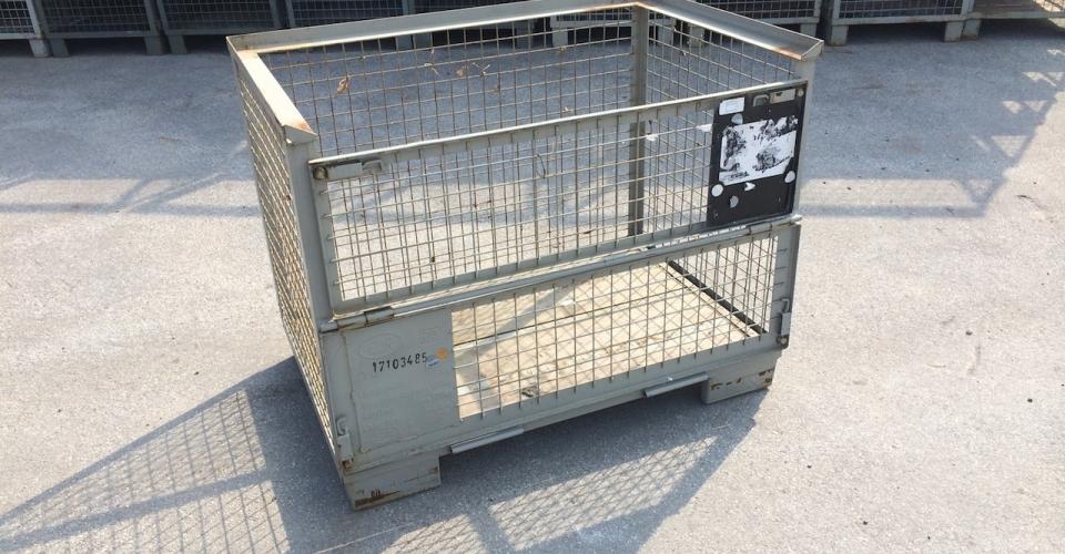 EUR-Gitterbox 1